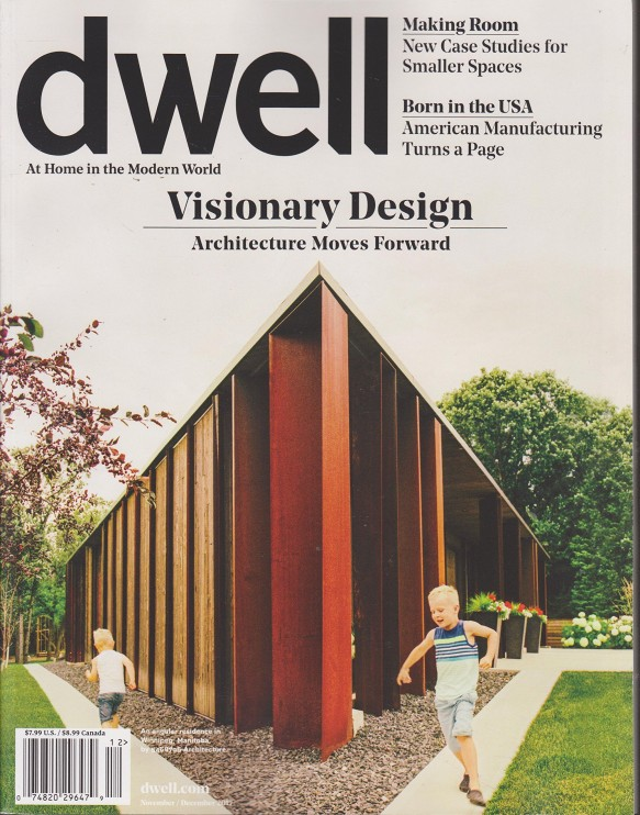 dwell magazine castellon